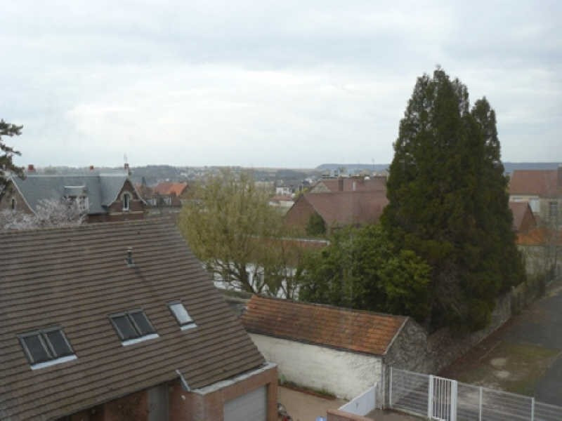Location appartement Compiegne 510€ CC - Photo 5