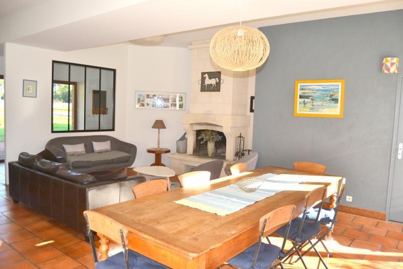 Sale house / villa Mordelles 379235€ - Picture 3