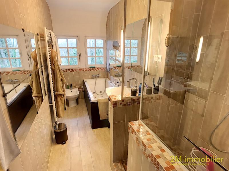 Vente maison / villa Boissise la bertrand 620000€ - Photo 7