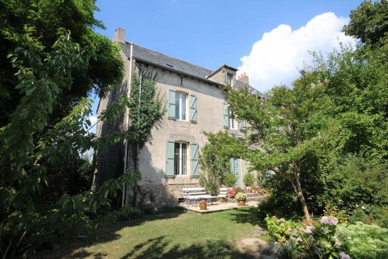 Sale house / villa La bastide l eveque 345000€ - Picture 1