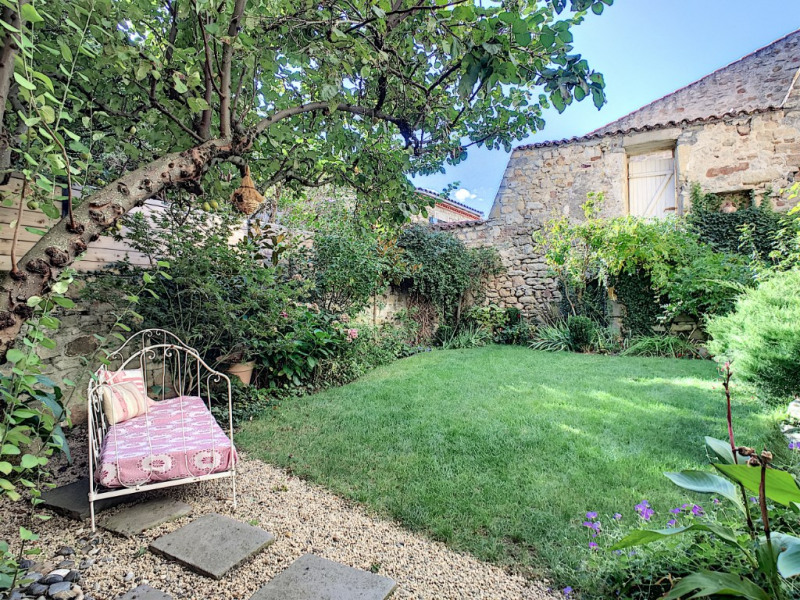 Vente maison / villa Montpeyroux 430000€ - Photo 7