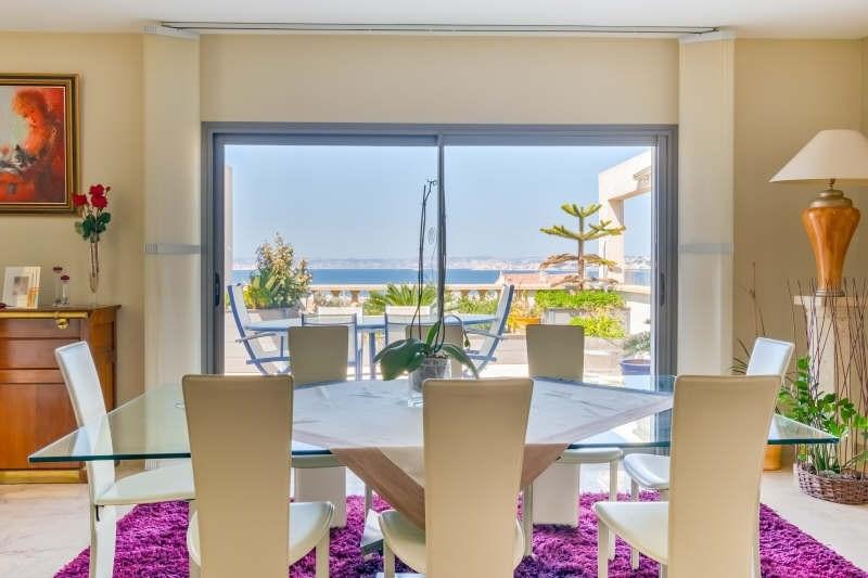 Vente de prestige appartement Marseille 8ème 1280000€ - Photo 3