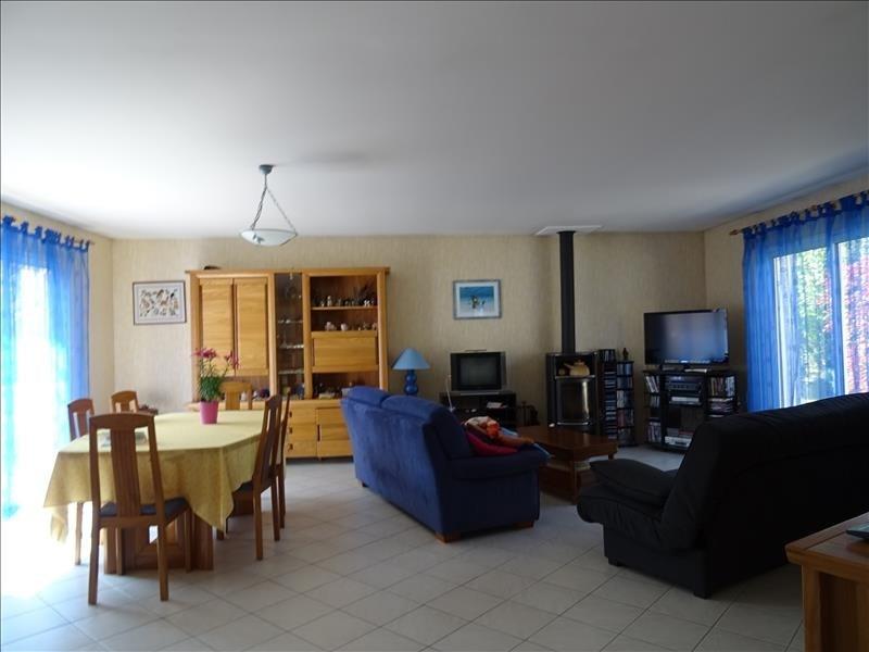 Vente maison / villa La creche 199680€ - Photo 2