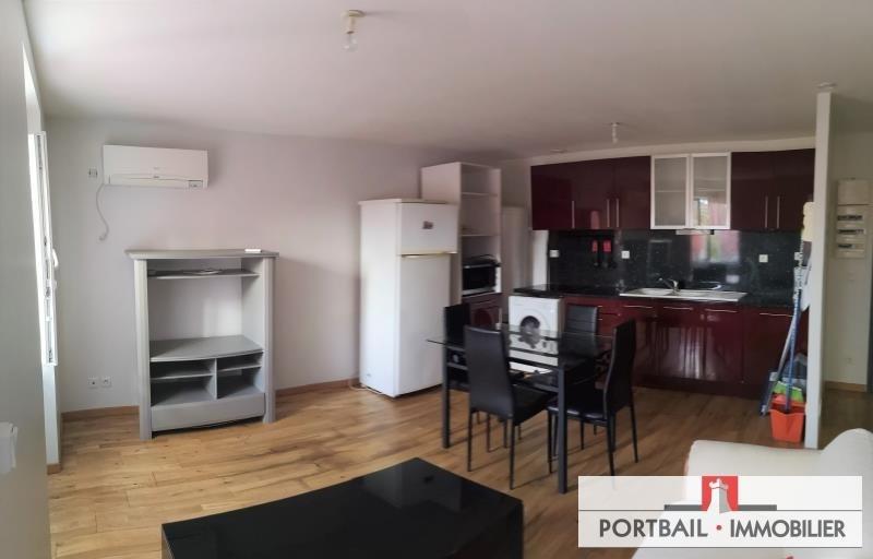 Rental apartment Cars 564€ CC - Picture 2