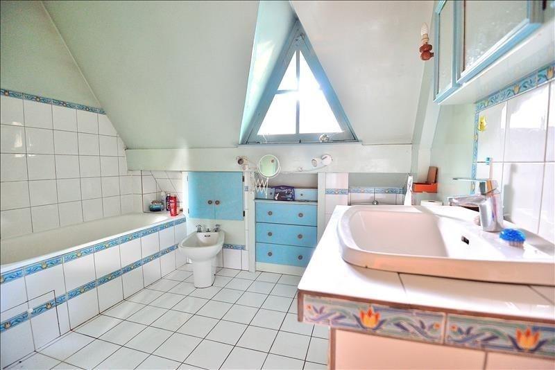 Sale house / villa Villiers sur orge 470000€ - Picture 4