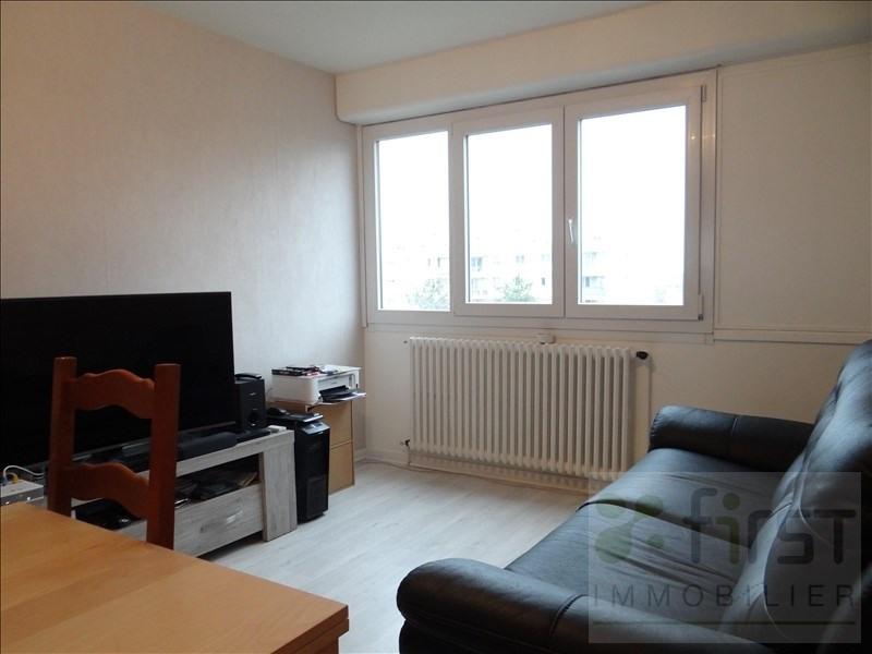 Venta  apartamento Annemasse 160000€ - Fotografía 4