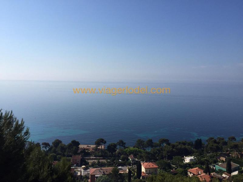 Lijfrente  huis Èze 550000€ - Foto 15