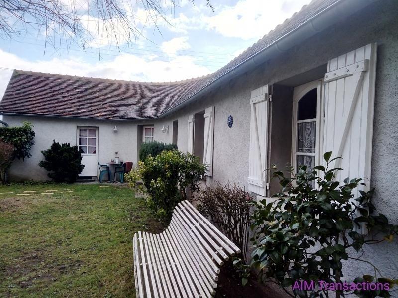 Sale house / villa Amboise 395000€ - Picture 6
