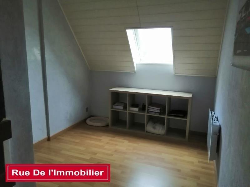 Vente appartement Niederbronn les bains 147000€ - Photo 6