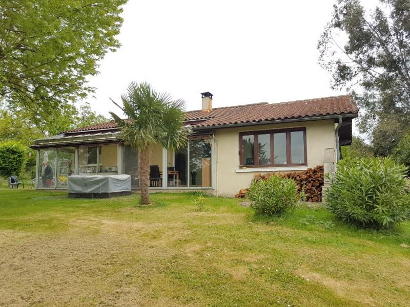 Sale house / villa Aire sur l adour 148000€ - Picture 1