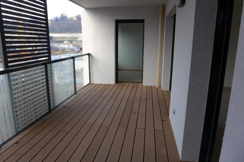 Location appartement Lyon 9ème 918€ CC - Photo 7
