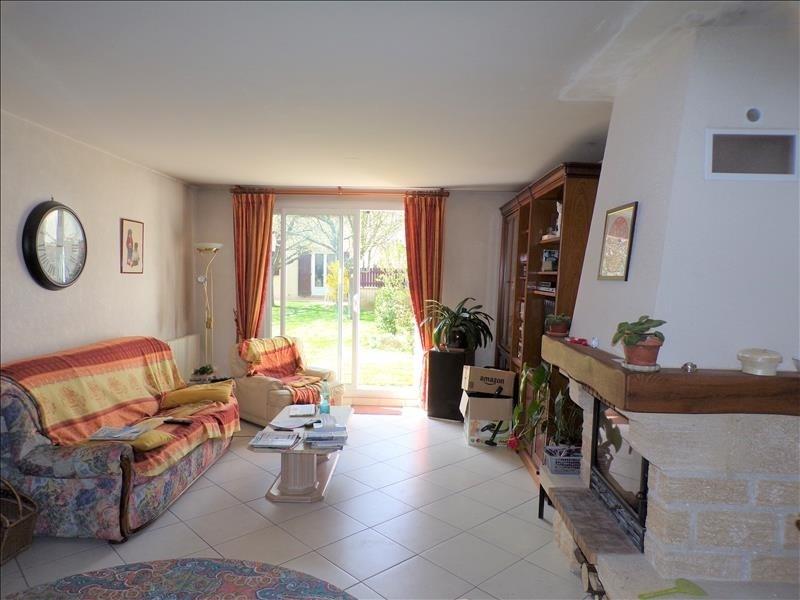 Vente maison / villa Montigny le bretonneux 546000€ - Photo 2