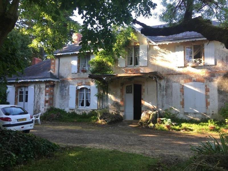 Deluxe sale house / villa Prefailles 468000€ - Picture 1