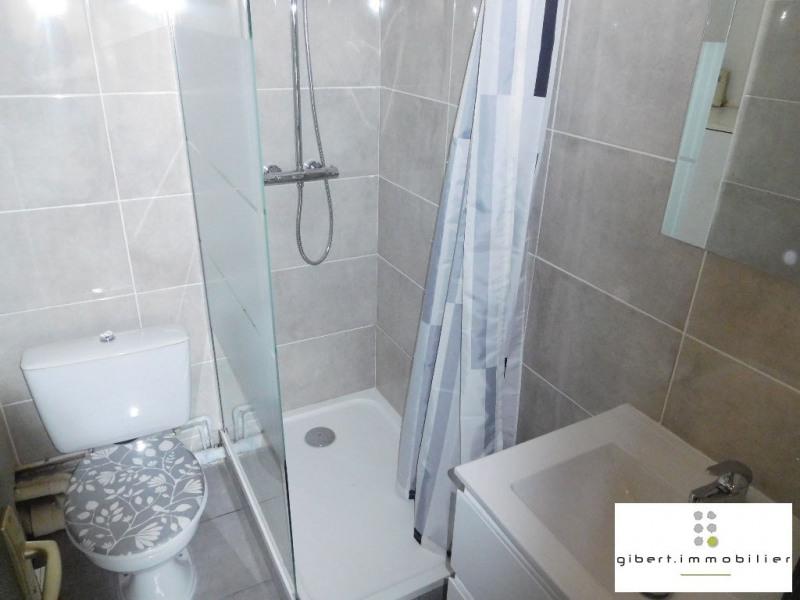 Rental apartment Le puy en velay 245€ CC - Picture 3