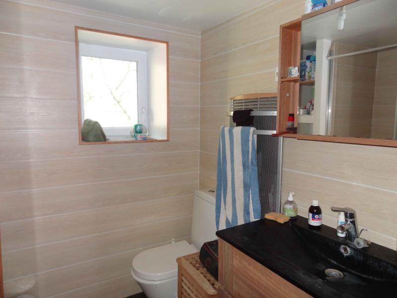Sale house / villa Plesidy 227500€ - Picture 17