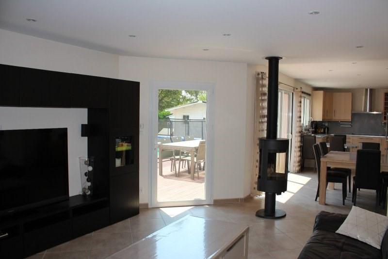 Sale house / villa Talmont st hilaire 454000€ - Picture 5