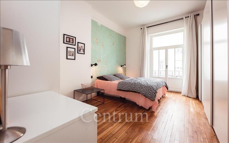 Vendita appartamento Metz 340000€ - Fotografia 7