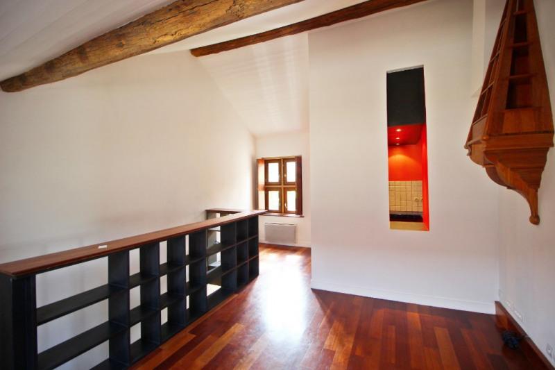 Sale apartment Fourqueux 390000€ - Picture 4