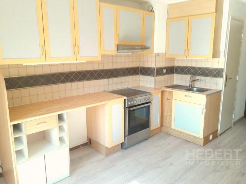 Vente appartement Sallanches 120000€ - Photo 7