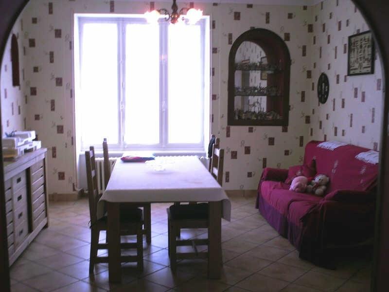 Sale house / villa Plozevet 141210€ - Picture 4