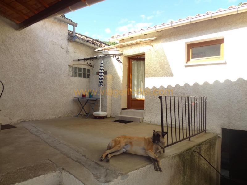 Vitalicio  casa Portes 57500€ - Fotografía 12
