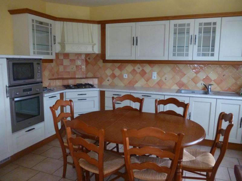 Sale house / villa Belz 243800€ - Picture 5