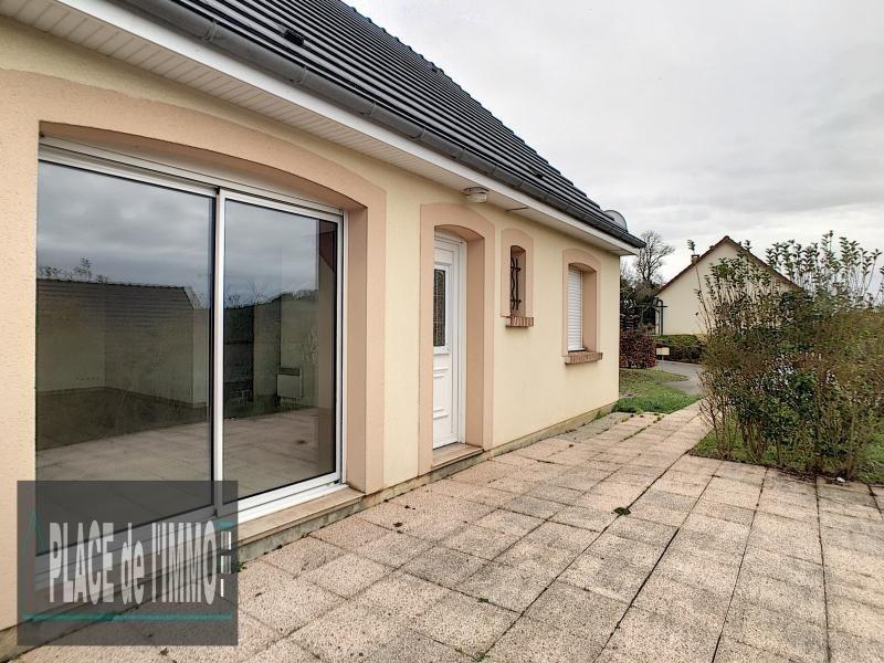 Sale house / villa Beauchamps 165000€ - Picture 2