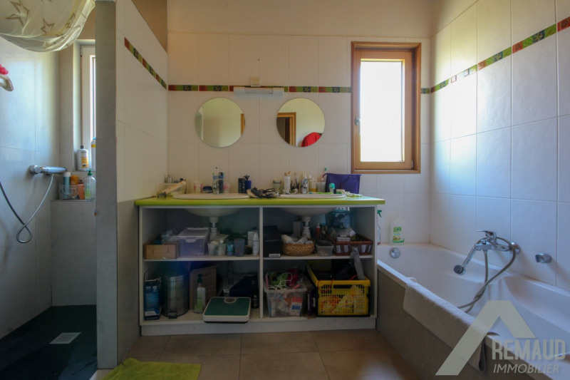 Vente maison / villa Aizenay 262 400€ - Photo 7