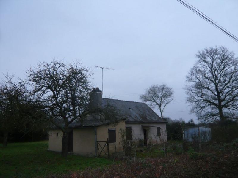 Vente maison / villa Saint charles la foret 35000€ - Photo 4