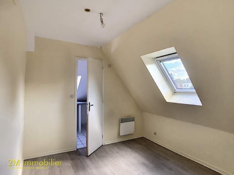Rental apartment Melun 530€ CC - Picture 4