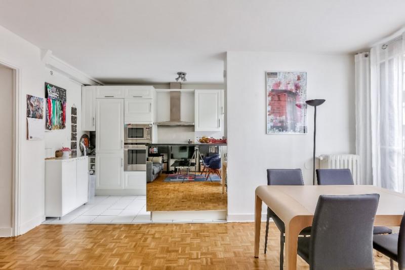 Revenda apartamento Boulogne billancourt 470000€ - Fotografia 4