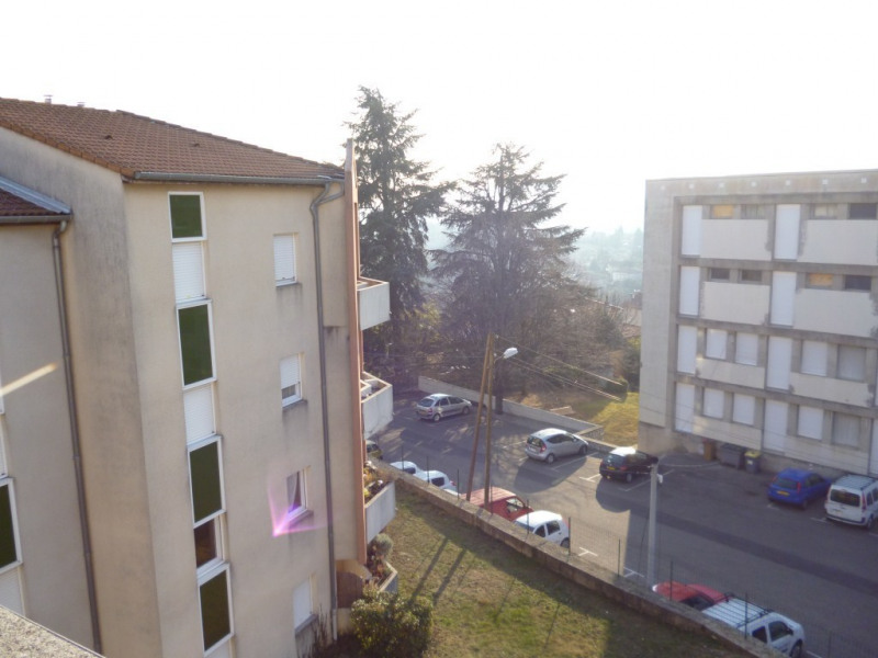 Location appartement Aubenas 500€ CC - Photo 7