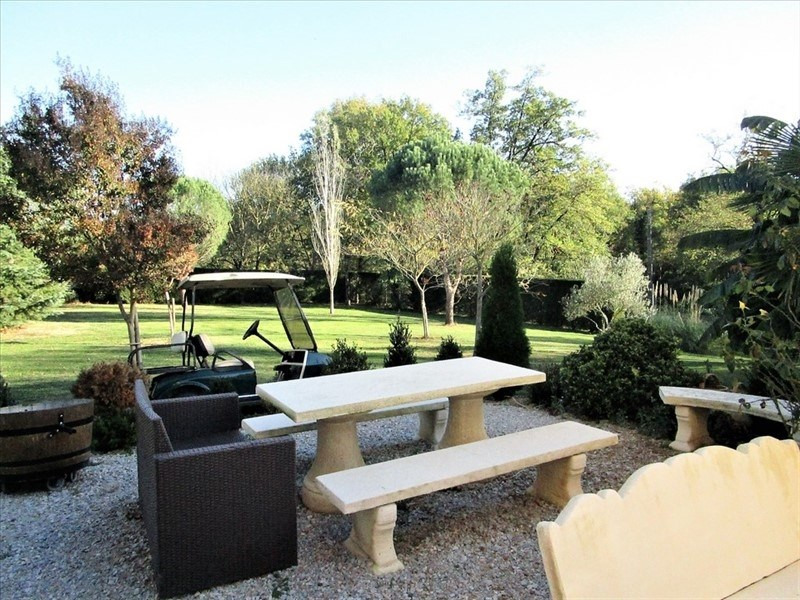 Sale house / villa Laboutarie 475000€ - Picture 10