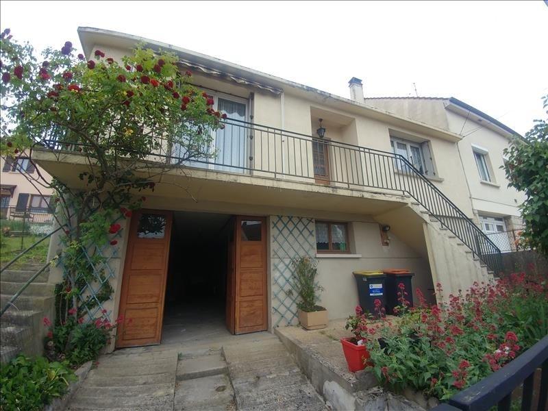 Vente maison / villa Sarcelles 299000€ - Photo 1