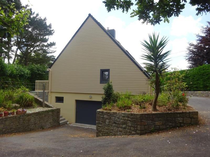 Sale house / villa Kernilis 208000€ - Picture 2