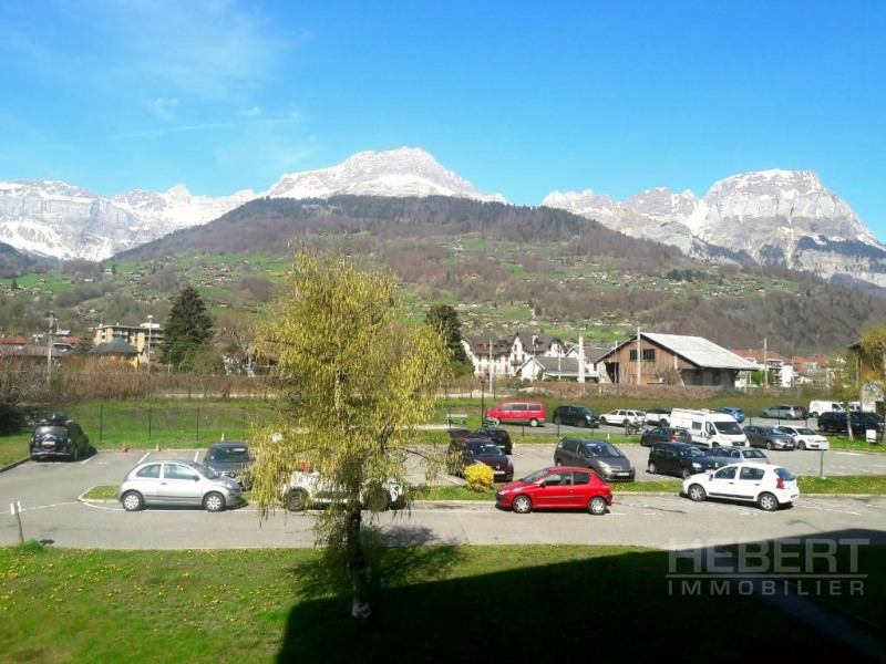 Vente appartement Sallanches 98 000€ - Photo 7