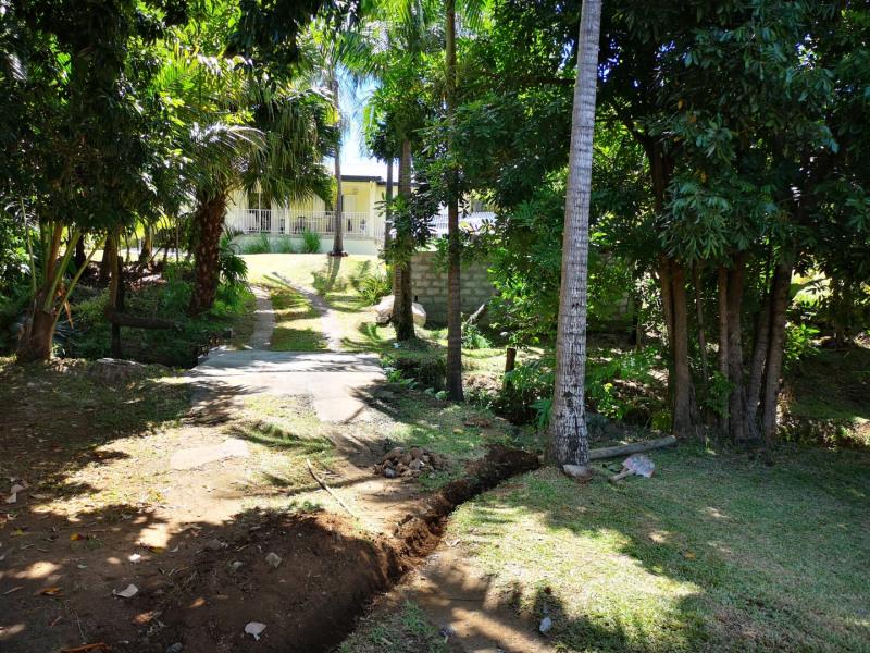 Rental house / villa Saint-benoît 975€ CC - Picture 3