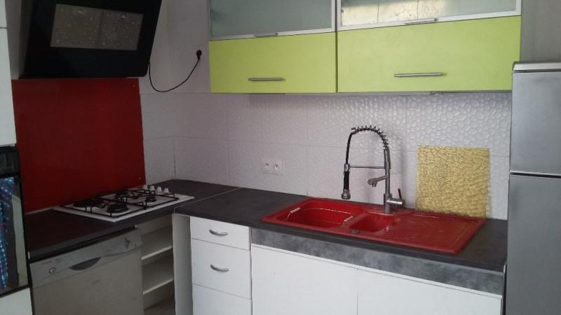Vente maison / villa Saint quentin 65000€ - Photo 2