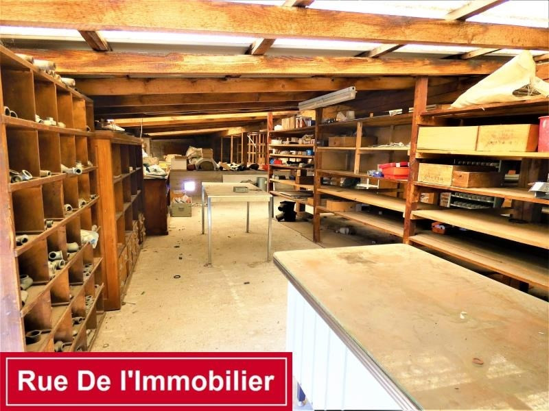 Vente local commercial Ingwiller 72 000€ - Photo 3
