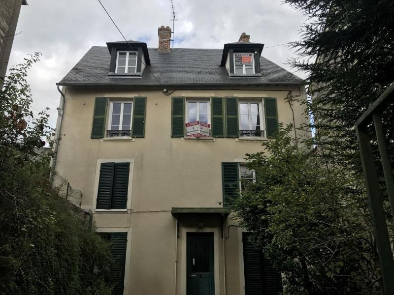 Rental apartment Dourdan 750€ CC - Picture 4
