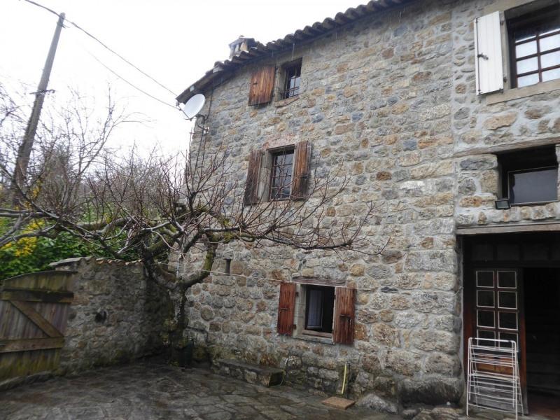 Vente maison / villa Barnas 129000€ - Photo 18
