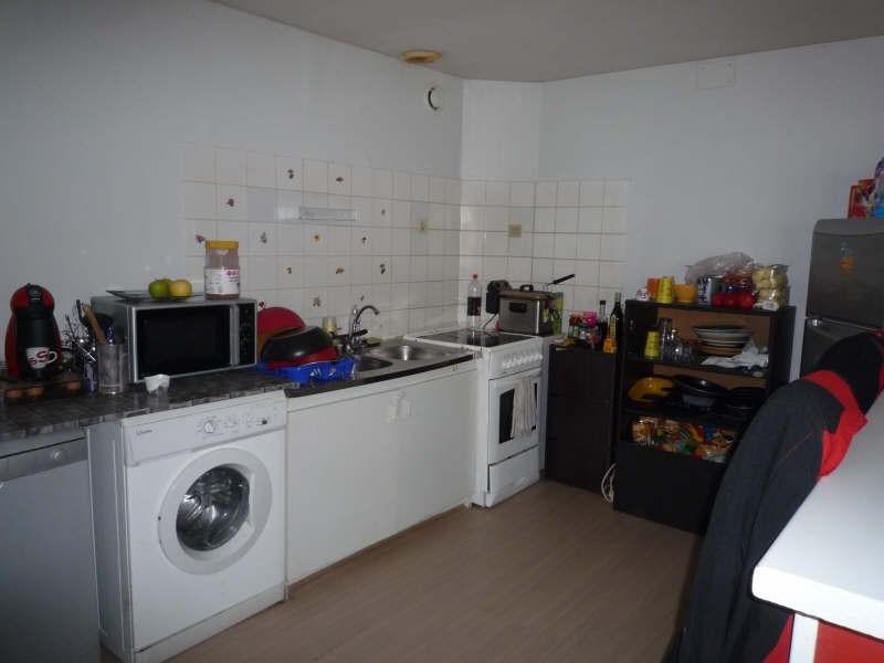 Location maison / villa St maixent l ecole 485€ CC - Photo 3