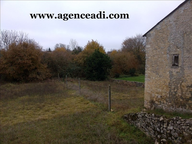 Vente maison / villa Pamproux 35 200€ - Photo 1