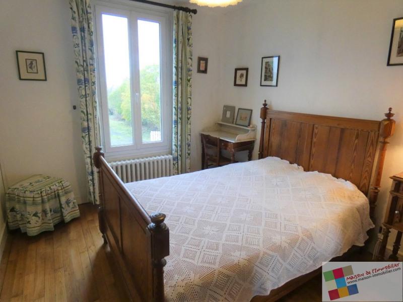 Sale house / villa Saint fort sur le ne 288900€ - Picture 5