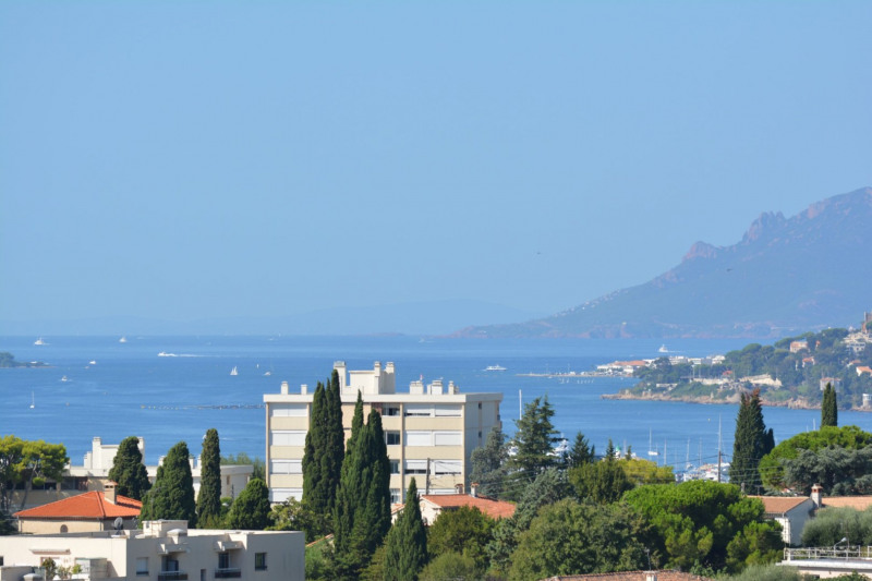 Vente appartement Antibes 388 000€ - Photo 2