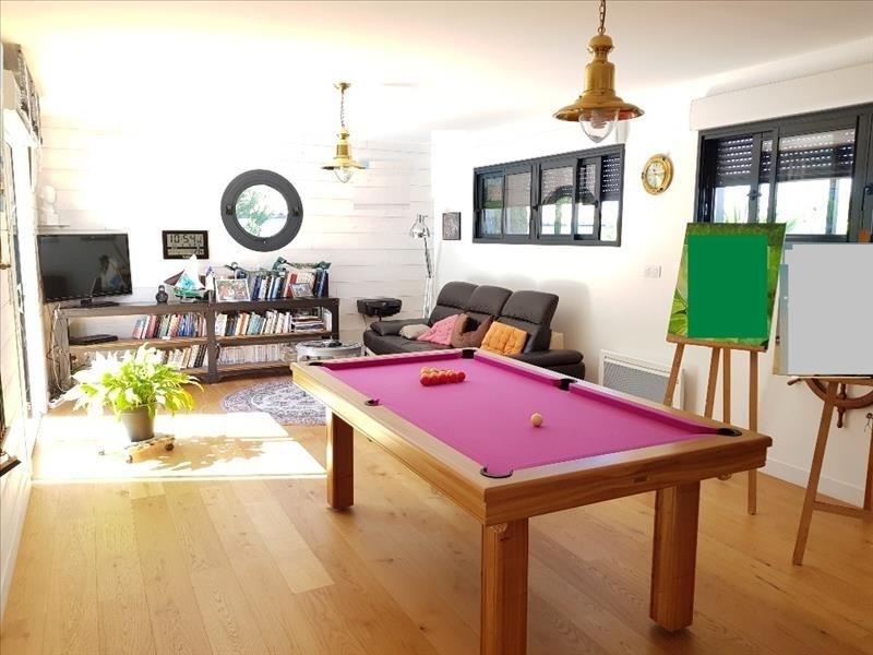 Verkoop  huis A 5 minutes du bord de mer 555000€ - Foto 6