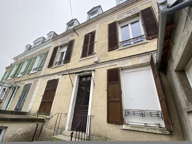 Sale apartment St leu la foret 81500€ - Picture 4
