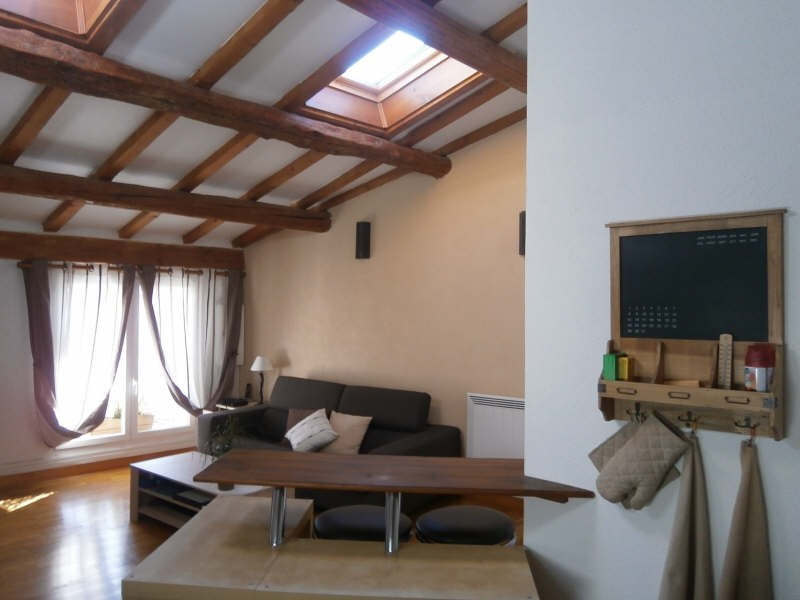 Vente appartement Seillons 158 000€ - Photo 3