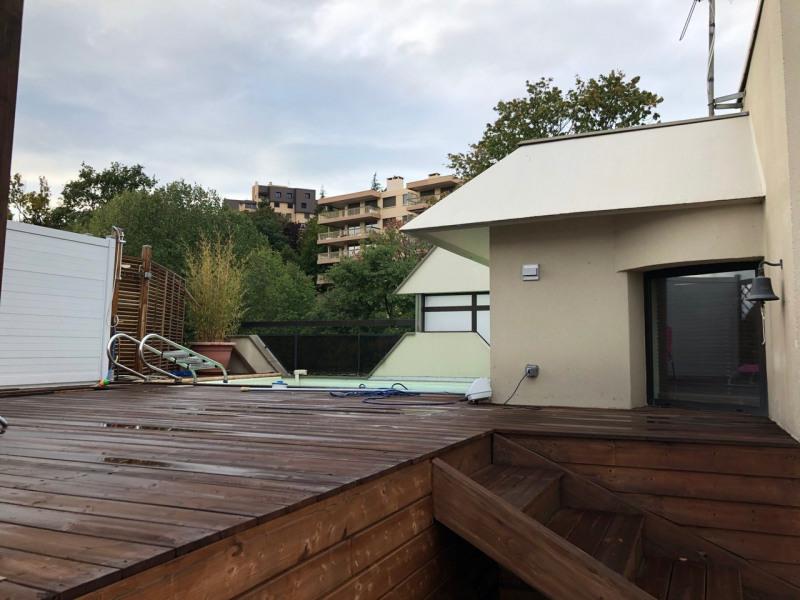 Venta de prestigio  apartamento Sainte-foy-lès-lyon 1100000€ - Fotografía 6