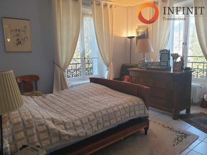 Vente appartement Saint gervais les bains 330000€ - Photo 5